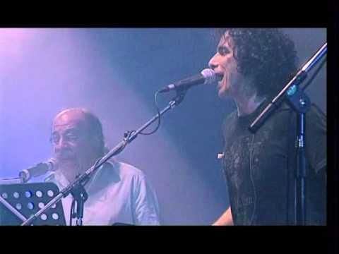 Andrés Calamaro ft. Litto Nebbia - Para no olvidar. Made in Argentina. Directo 2005