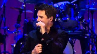John Barrowman - I Made It Through The Rain