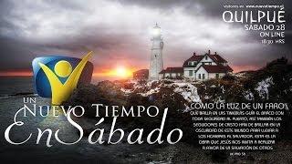 preview picture of video 'Nuevo Tiempo en Sábado desde Quilpué'