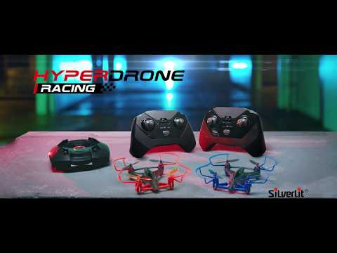 Youtube Video for Hyper Drone - Racing Champion Kit