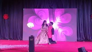 Jab koi baat - Tere bin - Morni | Dance Cover | RaviNikki