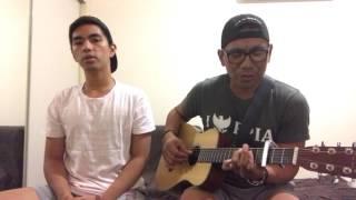 Kisah cintaku (Chrisye - cover with Sam)