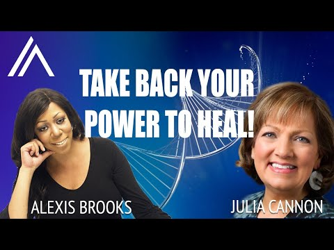 """QHHT and The New World """"Order"""" – Take Back YOUR Power to Heal"""