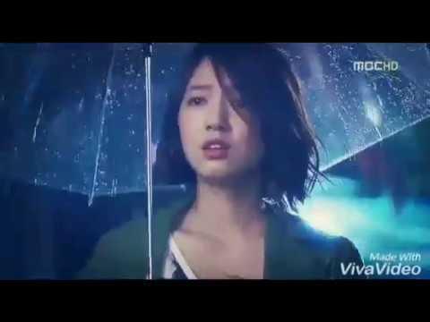 Piya O Re Piya ( sad version ) || Korean Mix || Park Shinhye and  Jung Yong Hwa