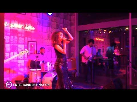 Velvet Stream - Live