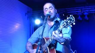 Aaron Lewis -  Outside (Staind Song) LIVE 5/2/15