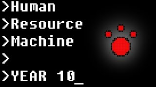Year 10 - Octoplier Suite - Human Resource Machine (Guide / Tutorial)