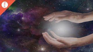 Universal Energy, Reiki Music, Healing Meditation, Emotional Healing