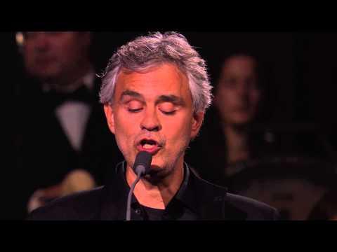 , title : 'Andrea Bocelli - La Donna é Mobile'