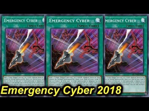 YGOPRO Cybernetic Revolution Cybernetic Overflow Cyber Dragon Vier