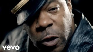 Busta Rhymes - #TWERKIT (Explicit) ft. Nicki Minaj