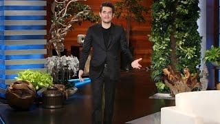 John Mayer's Undying 'Bachelor' Love