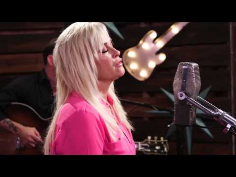 "Lorrie Morgan - ""Help Me Make It Through The Night"" (Forever Country Cover Series)"