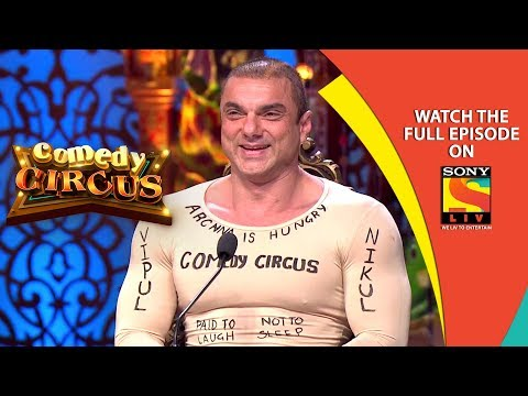 Download Flimy Special | Ep 6 | 30th Sep, 2018 | Comedy Circus | Best Moments HD Mp4 3GP Video and MP3