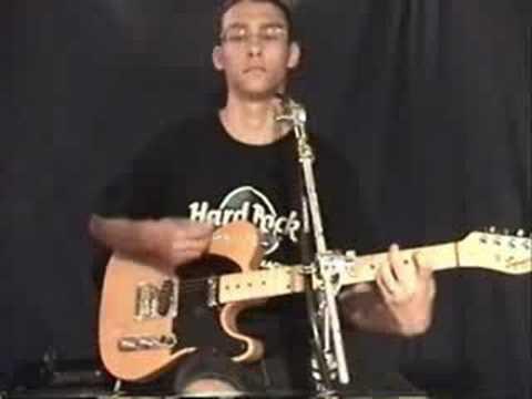 Show Me the Way chords & lyrics - Peter Frampton