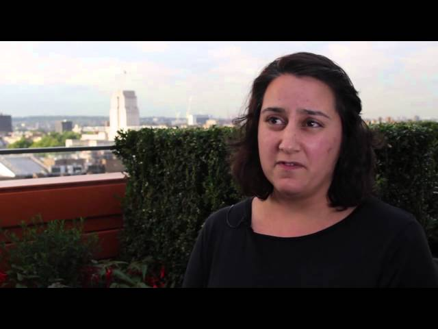 iCrossing UK Client Testimonial