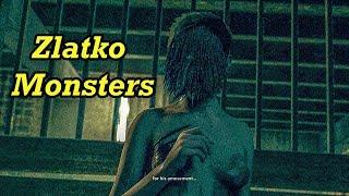 Zlatko Monsters - Detroit: Become Human