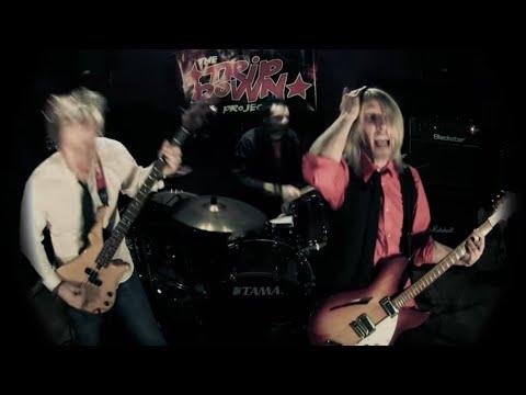 Post Punk Alternative Rock The TripDown Project - Bodyhammer Reload