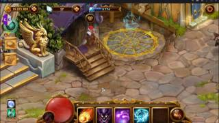 Взлом Guild of Heroes v1.46.2 на Манну