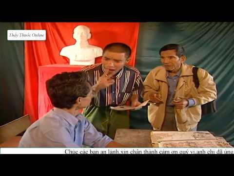 Xác Nhận Chứng Minh Thư - Hài Công Lý Hay Nhất - Gặp Nhau Cuối Tuần