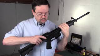 AR15 Or AK47  What To Consider Before Buying