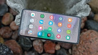 Samsung Galaxy A52 Review - Solid Midranger