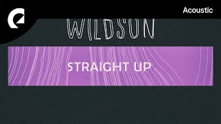 Wildson Feat. LaKesha Nugent   Straight Up (Get Down)