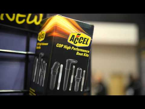 PRI 2014: Accel Introduces Import Coil Multi-Packs, New Boot and Spring Kits for COP applications