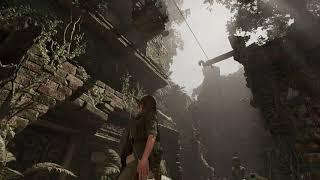 Shadow of the Tomb Raider   Part 10   PC Longplay [HD] 4K 60fps 2160p