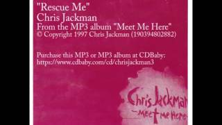 rescue me song video chris jackman