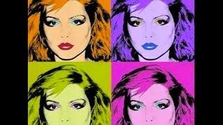 Blondie - Heart Full Of Soul (The Yardbirds) 1977