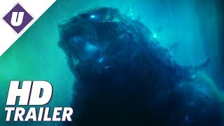 Godzilla: King Of The Monsters - Official Comic-Con Trailer | SDCC 2018
