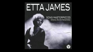 Etta James - I Just Want To Make Love To You video