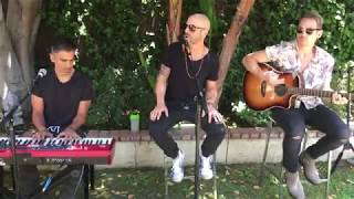 "Daughtry's ""Deep End"" (Perez Hilton Performance)"