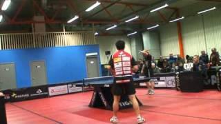 Gavin Rumgay vs Xu Hui 4