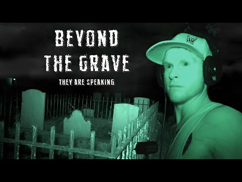 Beyond The Grave: The Old Beaufort Burying Grounds