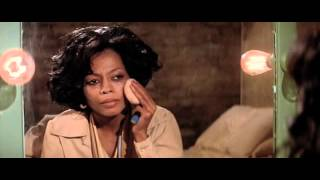 The  Racism's Scene - 1972- Diana Ross as Billie Holiday