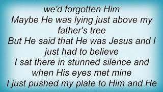 Aaron Tippin - He Said That He Was Jesus Lyrics