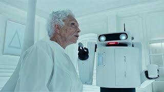 Halo Top's Dystopian new ice-cream ad