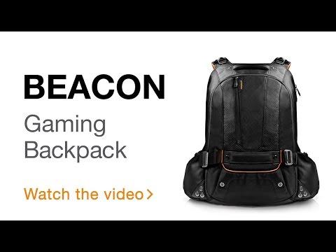 """Everki Beacon Laptop-Rucksack (18"""", Diverse)"""