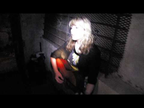 When Day Breaks: Corinne Callen (Leontrackstar)