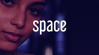 AUDREY NUNA - Space (Lyrics)