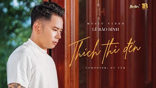 thich-thi-den-le-bao-binh-official-music-video