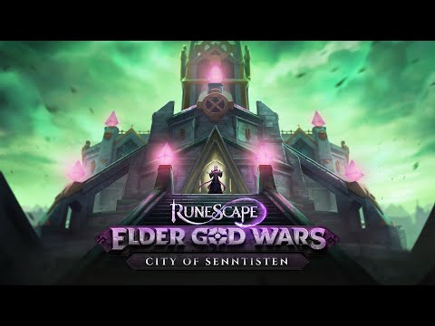 RuneScape Adds City of Senntisten, First Quest For Both Desktop And Mobile Platforms