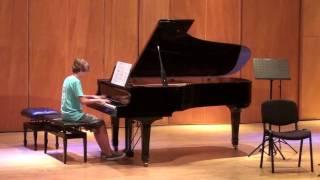 Romance sans paroles Mendelssohn Sydney
