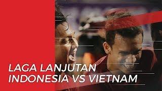 Jadwal Timnas Indonesia setelah Bungkam Singapura di SEA Games 2019, Lawan Vietnam