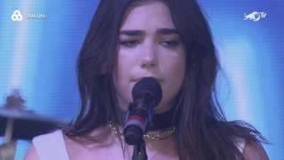 Dua Lipa -  Bonnaroo Full Set [June 11, HD]
