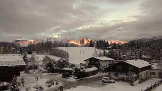 preview picture of video '16.01.2014 Föhniger Guten Morgen, Seefeld in Tirol'