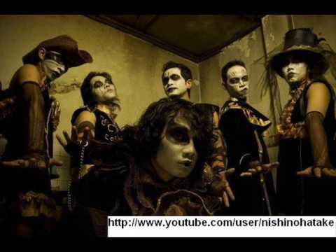 Fatamorgana Pagi Semu - Kuburan Band