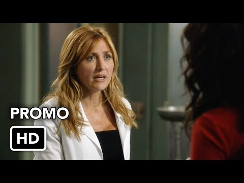 Rizzoli & Isles 6.15 (Preview)